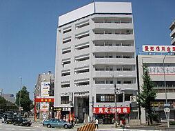 大須寿ビル[701号室]の外観