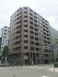 クレッセント新横浜 こだわりデザインの室内