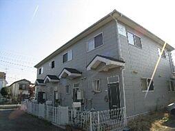 [テラスハウス] 神奈川県相模原市緑区二本松2丁目 の賃貸【/】の外観