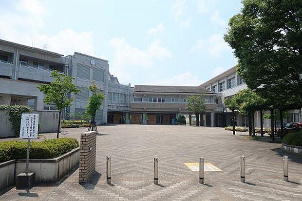 【小学校】富山市立光陽小学校まで2114m