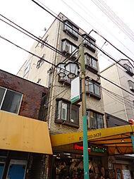 チュリス西田辺[5階]の外観