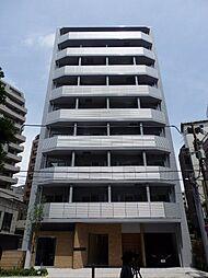 ZOOM南麻布[4階]の外観