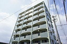 グランドステイタス永田[6階]の外観