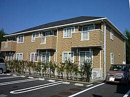 鹿児島県南さつま市加世田武田の賃貸アパート
