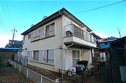 ハイツ桜井[2階]の外観