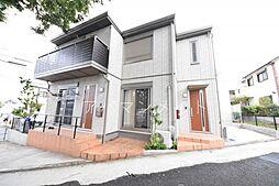 SK Residence(エスケーレジデンス)[2階]の外観