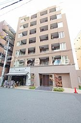 大阪府大阪市北区天神橋4丁目の賃貸マンションの外観