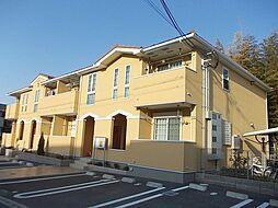 JR阪和線 下松駅 徒歩32分の賃貸アパート