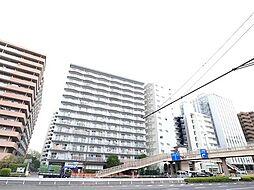 大森海岸駅徒歩2分 日当たり良好な13階のお部屋〜大森ハイツ〜