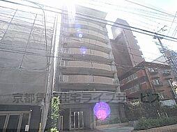 綾小路パレス[401号室]の外観