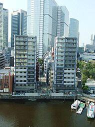 ガーラ・プレシャス品川west[4階]の外観