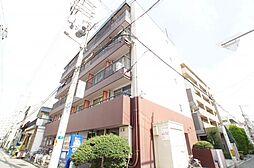 アートファインド天王寺[1階]の外観