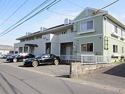 JR筑肥線 和多田駅 徒歩3分の賃貸アパート