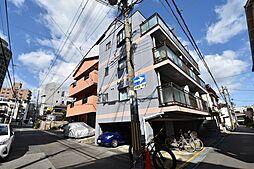 大倉山サンハイツ[2階]の外観