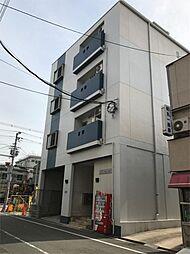 ハイステージ丸和[4階]の外観