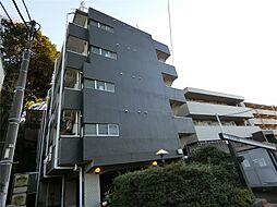 ユキハウス[2階]の外観
