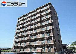 K'sガーデン[2階]の外観