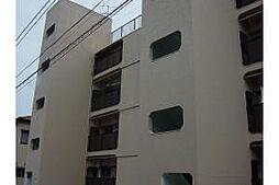 広島県広島市安佐南区長束4丁目の賃貸マンションの外観