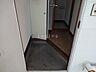 玄関,1DK,面積29.16m2,賃料3.5万円,バス くしろバス中園通下車 徒歩1分,,北海道釧路市愛国東3丁目6