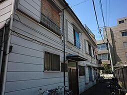 菅原荘[1階]の外観