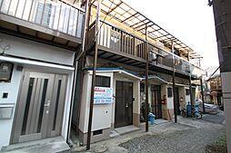 [タウンハウス] 大阪府豊中市刀根山6丁目 の賃貸【/】の外観