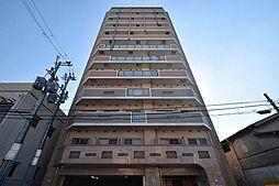 インペリアル桜川南III[12階]の外観