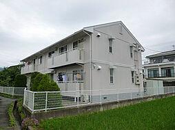 ワイエムハウス・ミコタA棟[1階]の外観