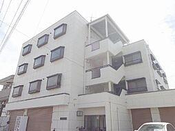 カネナカ第5ビル[305号室]の外観