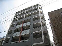 アクアプライムタワー押上[6階]の外観
