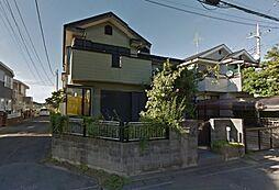 [一戸建] 千葉県松戸市中金杉5丁目 の賃貸【/】の外観