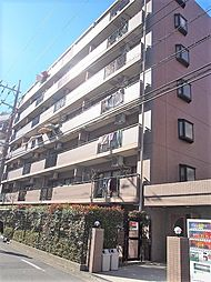 KW Residence〜NISHIKASAI〜[1階]の外観