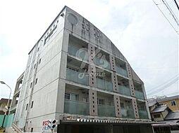 兵庫県神戸市西区持子3丁目の賃貸マンションの外観