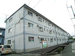 シティ次郎丸[2階]の外観