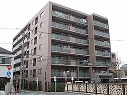 クリオ弘明寺桜通り 壱番館[2階]の外観