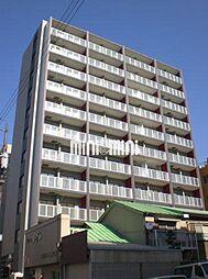 スペーシア栄[8階]の外観