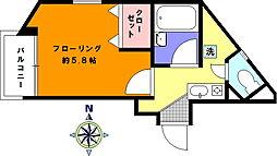 東十条駅 6.7万円
