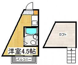 八坂駅 2.8万円