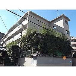 奈良県奈良市あやめ池北3丁目の賃貸マンションの外観