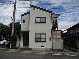 [一戸建] 長野県岡谷市今井 の賃貸【/】の外観