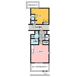西巣鴨駅 14.6万円