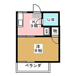 清水駅 3.6万円