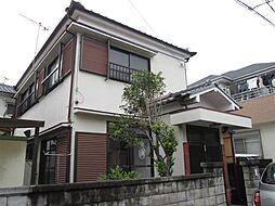 [一戸建] 兵庫県神戸市西区持子3丁目 の賃貸【/】の外観