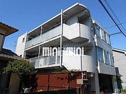 西岡マンション[2階]の外観