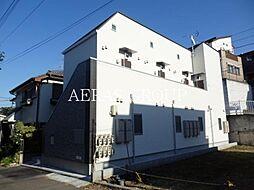 東急東横線 東白楽駅 徒歩7分の賃貸アパート