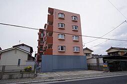 神正町ビル[4階]の外観