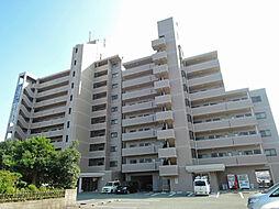 福岡県北九州市八幡西区則松1丁目の賃貸マンションの外観