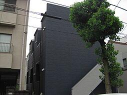 レクサス[1階]の外観