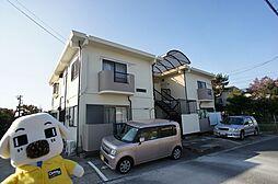 グレイスマンション文京[2階]の外観