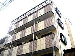 コンフォートマンション下町第2[933号室]の外観