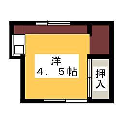 飯田橋駅 4.3万円